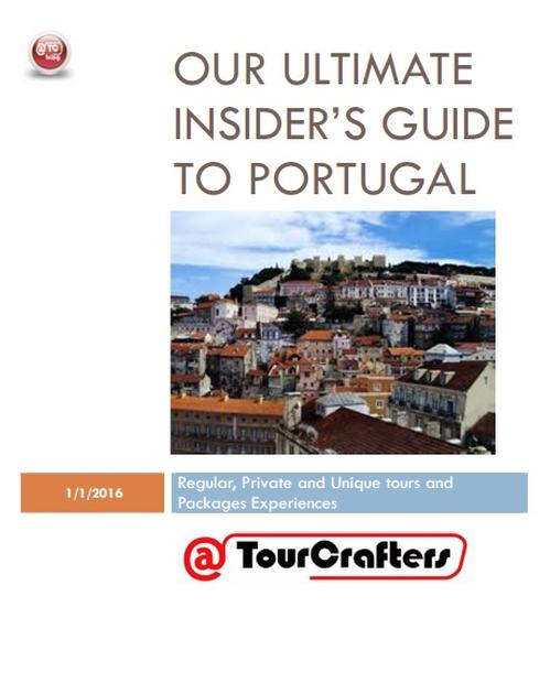 Our Ultimate Insider's Guide for Portugal