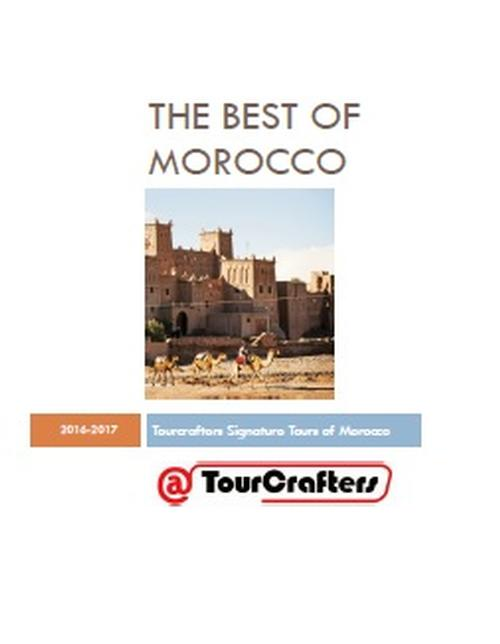 The Best of Morocco