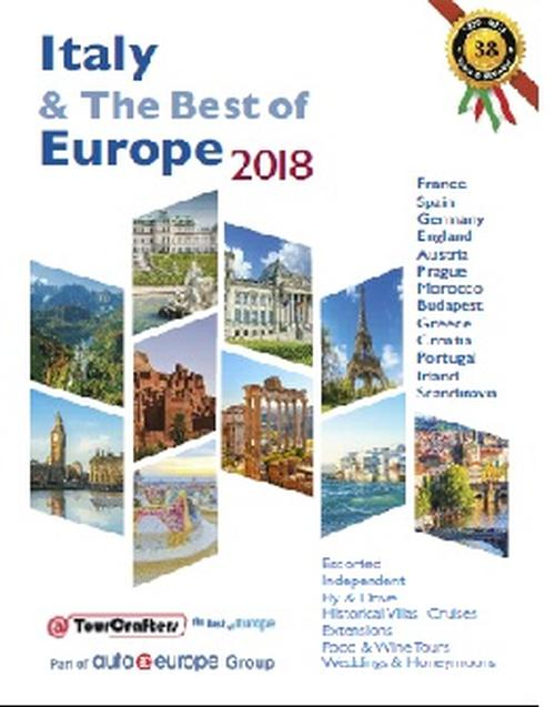 Italy & the Best of Europe 2018